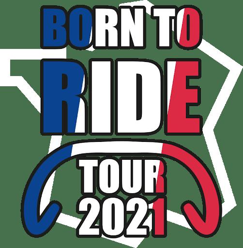 Born to ride - 2021