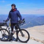Denis Morino se lance dans un vrai Tour de la France à l'occasion du Born to Ride Tour 6000 km