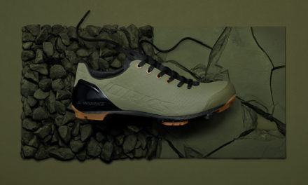 Les nouvelles chaussures Gravel de Specialized: S-Works Recon Lace