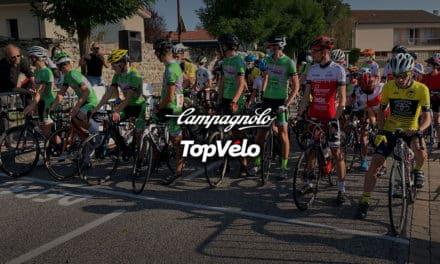 Le Trophée des Grimpeurs Top Vélo – Campagnolo