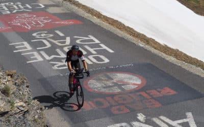 Comment Denis Morino a bouclé son Tour de France de 6000 km