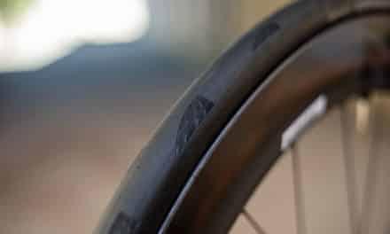 Continental lance son nouveau pneu GP 5000 S TR !