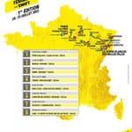 Le parcours du premier Tour de France femme avec Zwift dévoilé!